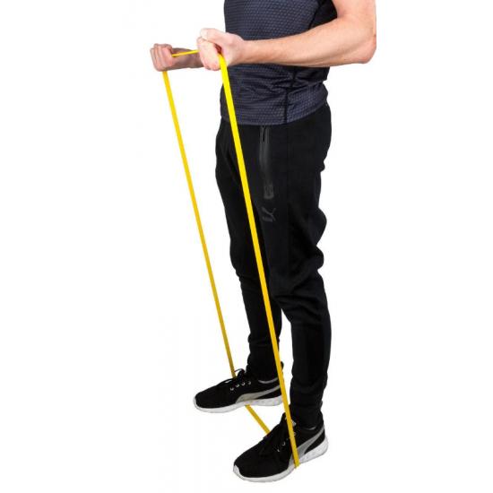 Fitnesa Pretestības Gumija 1 Līmenis 4-25 kg